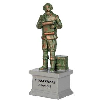 Park Statue - Shakespeare