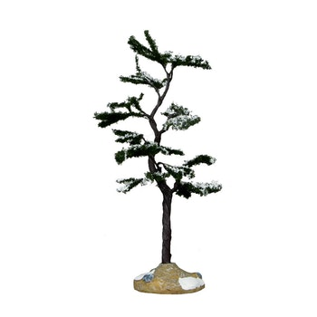 Marcescent Tree, Small