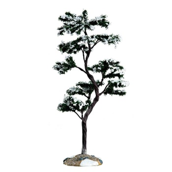 Marcescent Tree, Large