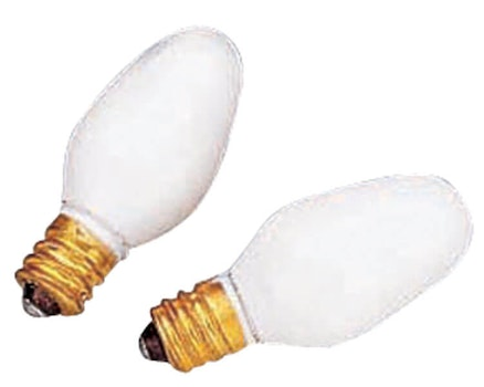 Replacement C7 Bulbs