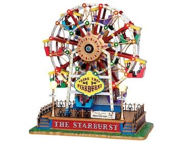 The Starburst (Ver.2)