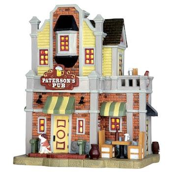 Paterson's Pub