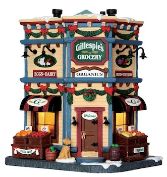 Gillespie's Grocery