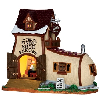 Eli's Cobbler Shoppe