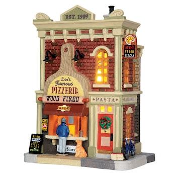 Leo's Famous Pizzeria