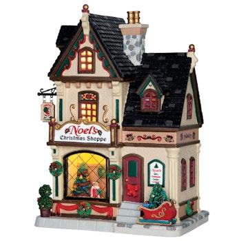 Noel's Christmas Shoppe