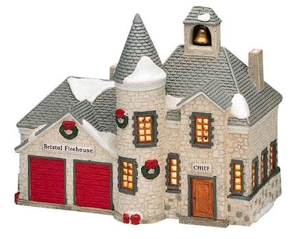 Bristol Firehouse