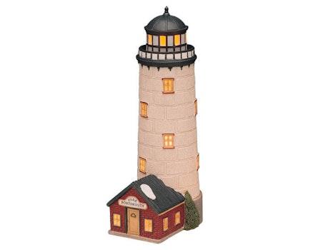 Portsmouth Lighthouse