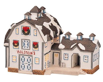 Holstein's Dairy Barn