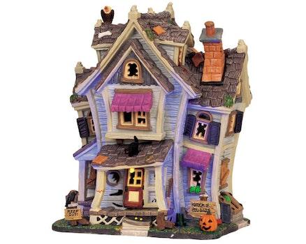 Goosebumps Manor