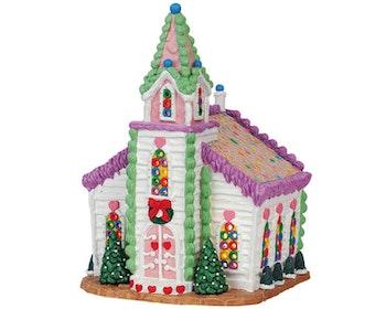 Sweetheart Wedding Chapel