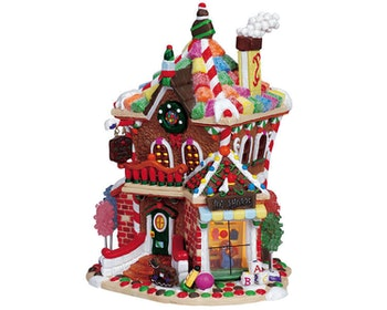 Sugar Lane Toy Shoppe
