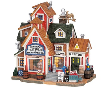 General Store & Hardware Co.