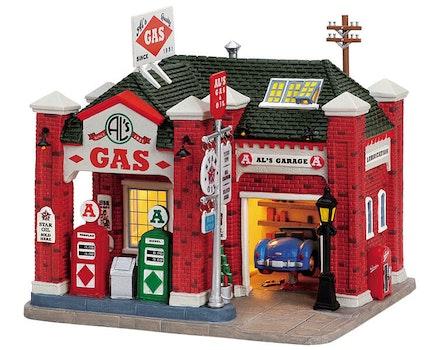 Al's Gas Station