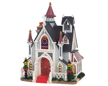Creekside Chapel