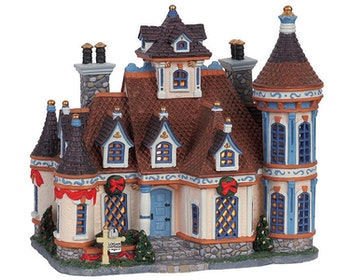 Logan Cottage