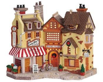 Estella's Cafe And Hotel Clair