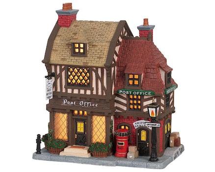 Tudor Post Office