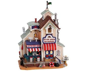 Oyster House Restaurant