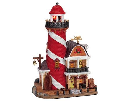 Swordfish Point Lighthouse