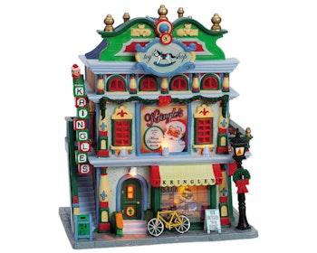 Kringle's Toy Shop