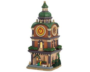 Village Clock Tower