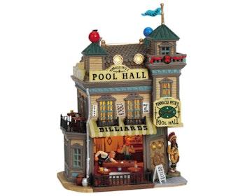 Pinnacle Pete's Pool Hall