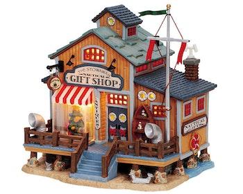 The Stowaway Nautical Gift Shop