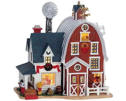 Chuck's Farm