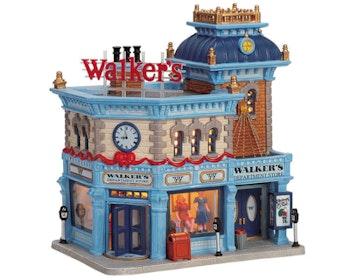 Walker's Dept. Store