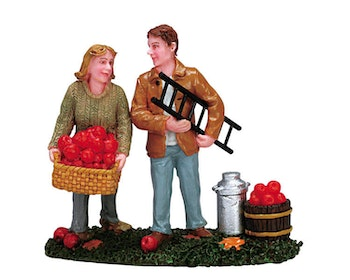 Apple Pickers