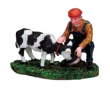 Lunch For Bessie