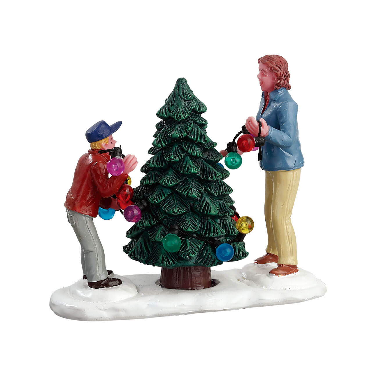 Christmas Tree Decoration Army Of One 72526