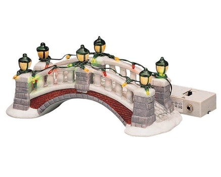 Column Bridge Mini Light