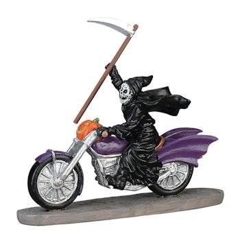 Grim Rider