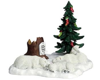 Polar Bear Wishlist