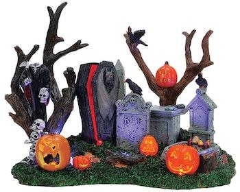 Grim Reaper Graveyard
