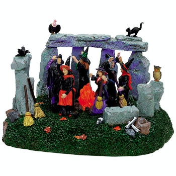 Witches' Coven