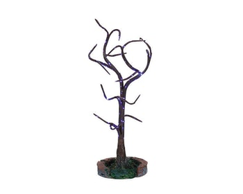 Fibre-Optic Tree Small