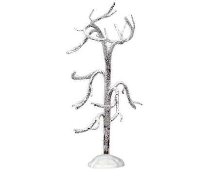 Snowy Crystal Tree Extra Large