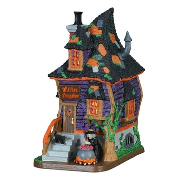 Witches Bungalow