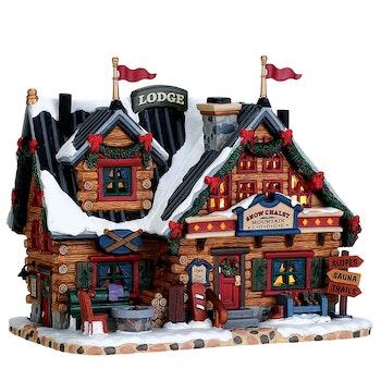 Apres-Ski Lodge