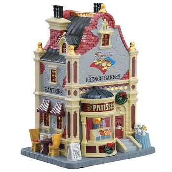 Marie's French Bakery