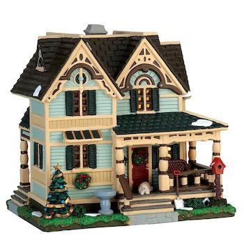 Allison House