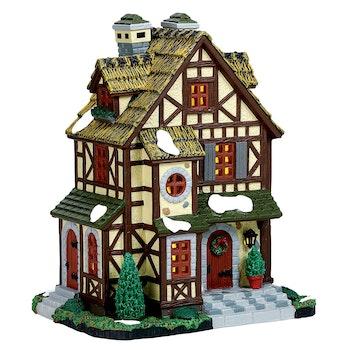 Mon Reve Cottage