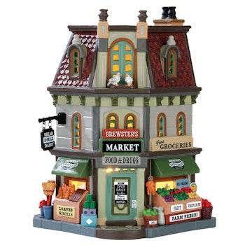Brewster's Market