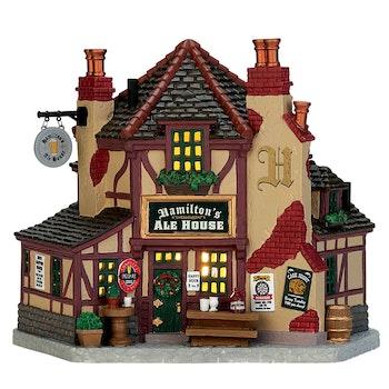 Hamilton's Ale House