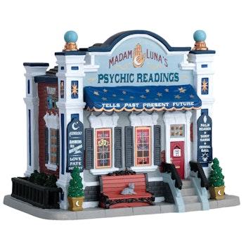 Madam Luna's Psychic Readings
