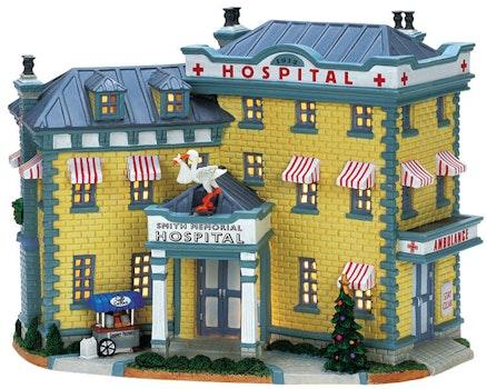 Smith Memorial Hospital