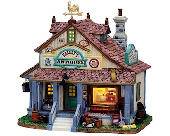 Harley's Antiques